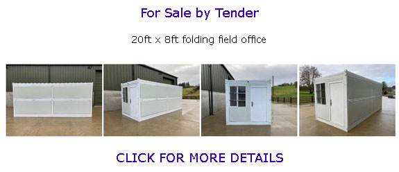 Folding Field Office